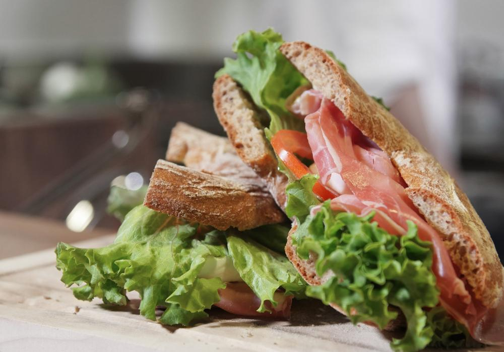 Sandwich all'Italiana